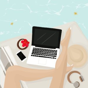 Become Freelance Digital Nomad Online Course Gurvi Movement