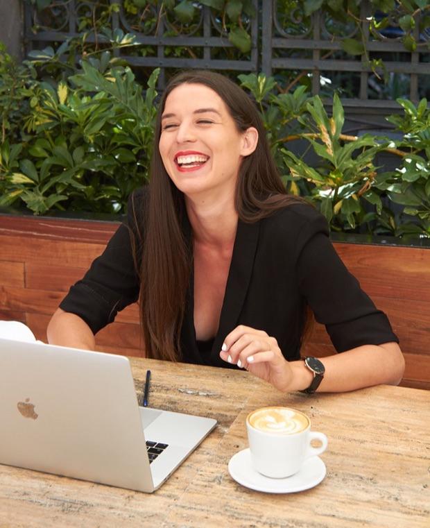 Julie Biot Mentor Founder Gurvi Movement