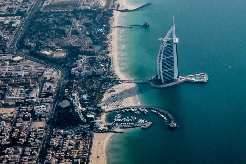 Expatriate life in Dubai, - Gurvi Movement