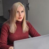 Nina Bacar Author Gurvi Movement