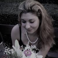 Marija Todorovic - Author Gurvi Movement