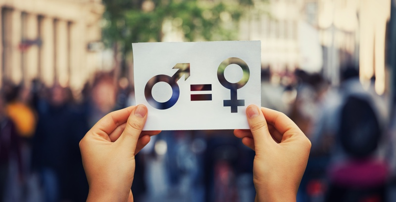 More Women in tech to tech to close the gender wage gap gender inequality - Gurvi Movement