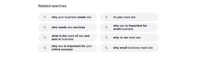 Tips for Optimizing On-Page SEO Use your main keyword and related phrases throughout your web page content