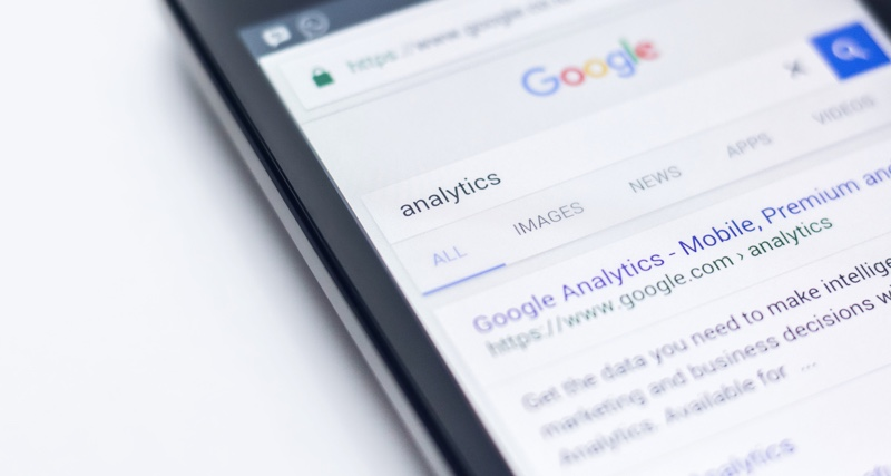 Google Analytics will help you understand if your readers like your content - Gurvi Movement