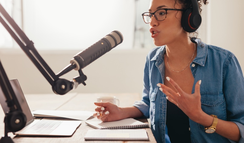 What do you need to start a podcast - The ultimate 2021 guide