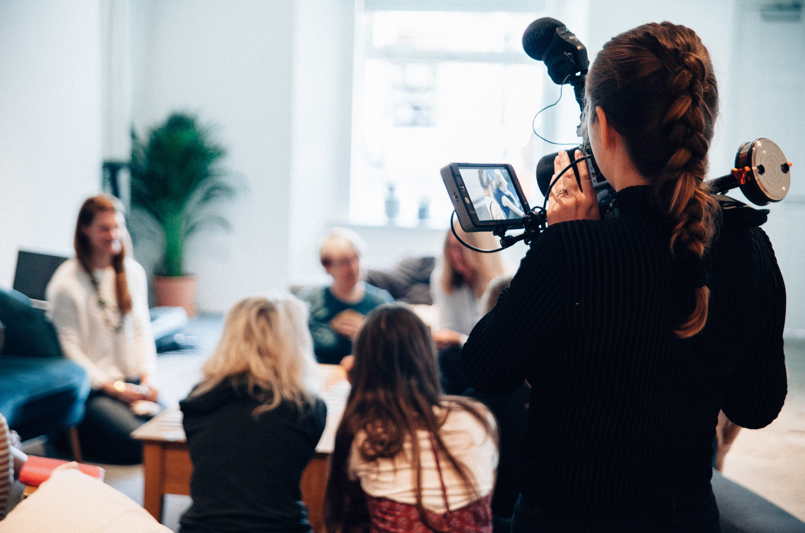 7 Tips for Video Marketers: optimize your video marketing efforts and video marketing statistics.
